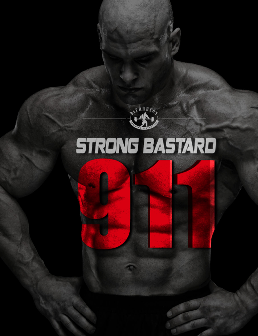 Strong Bastard 911 Review | Three Storm